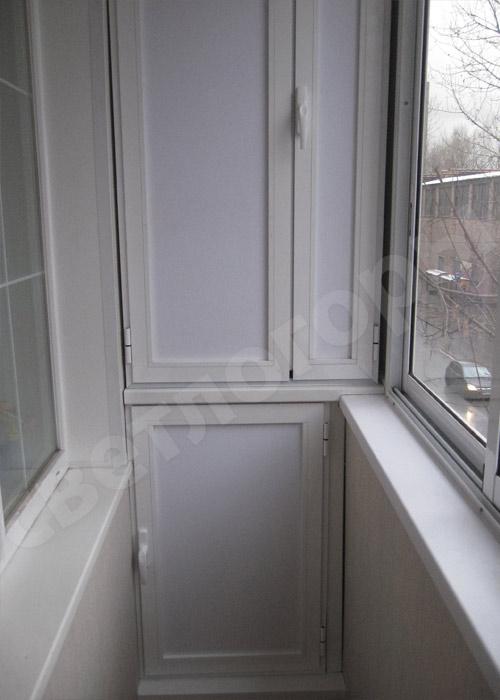 Шкаф пвх на балкон фото. - под ключ - каталог статей - ремон.