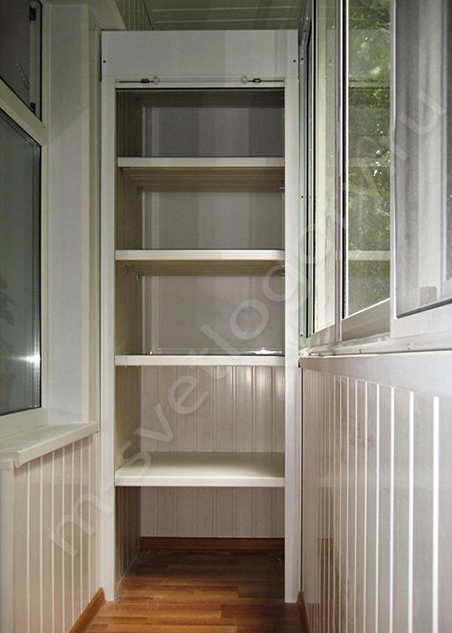 Фотогалерея: шкафы из пвх.