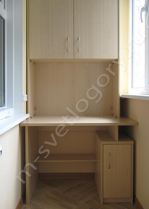 Стол для балкона - изготовление на заказ.